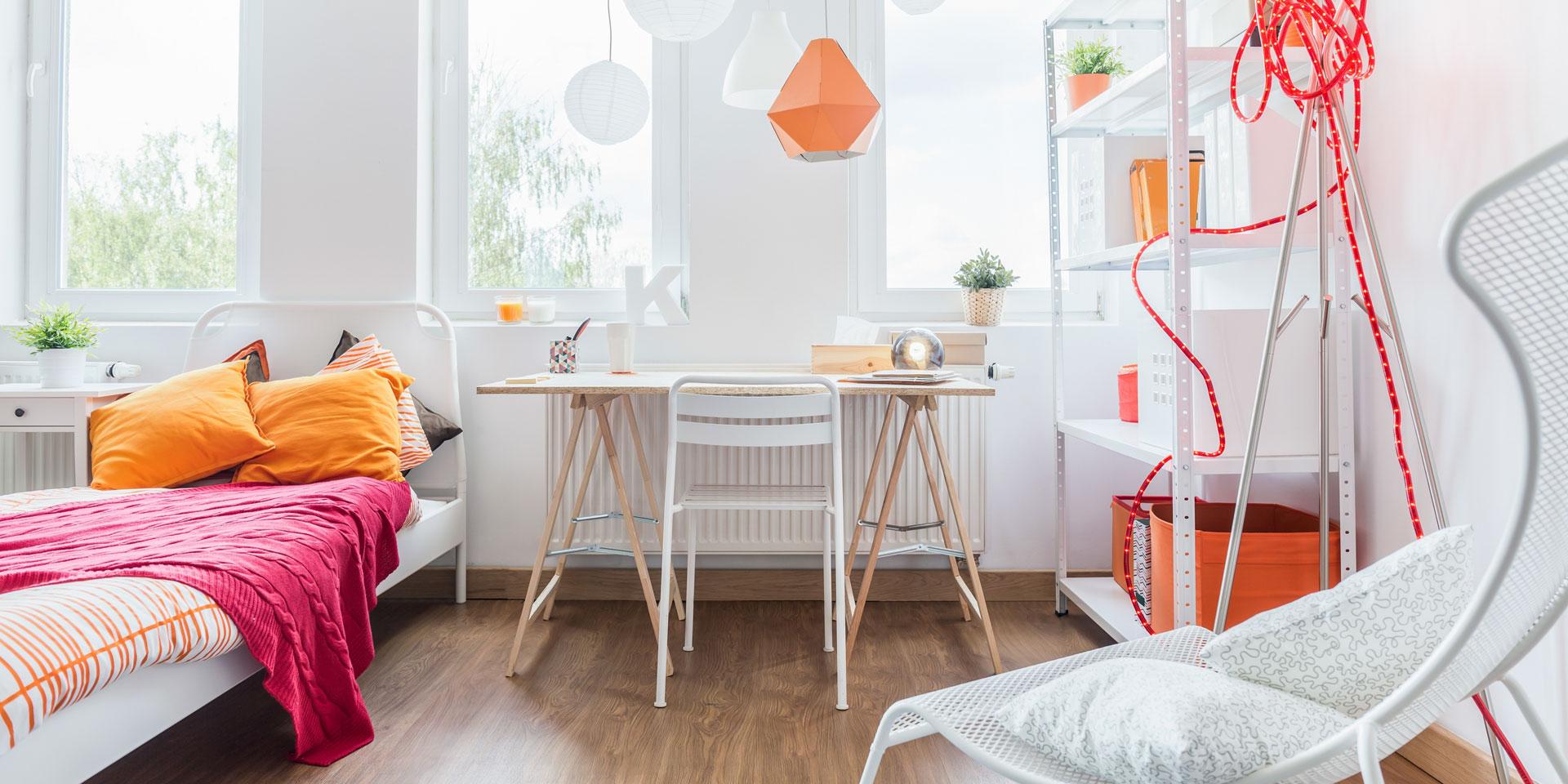 ¡Actualízate! Pon un toque natural en tu dormitorio y tu decoración