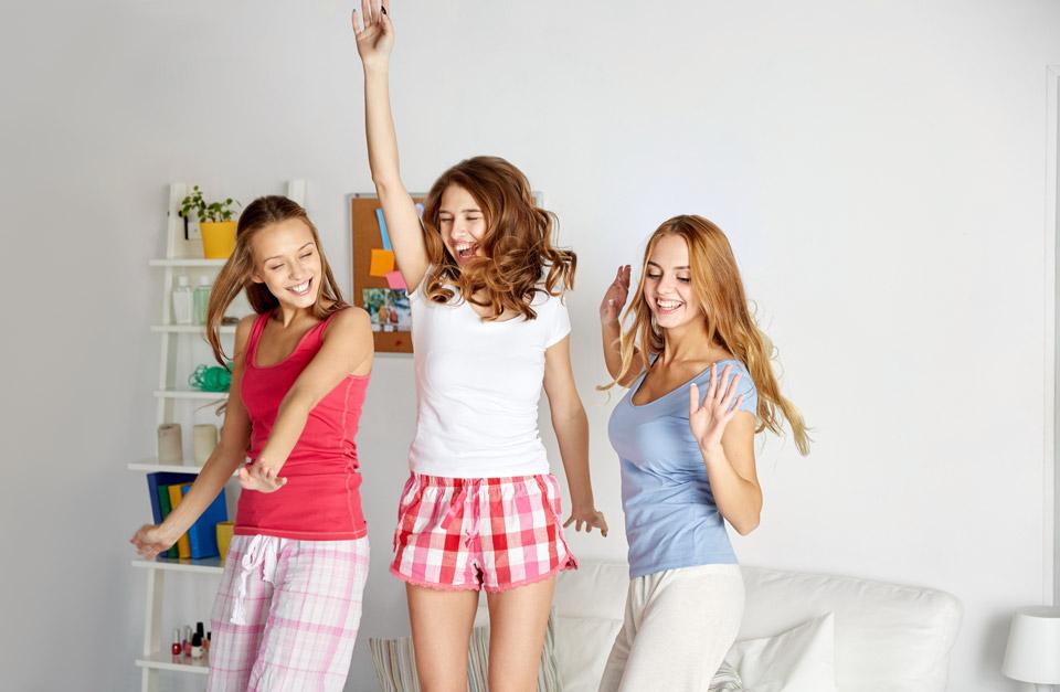 ¿Amueblar el dormitorio de un adolescente? ¡No hagas un drama!
